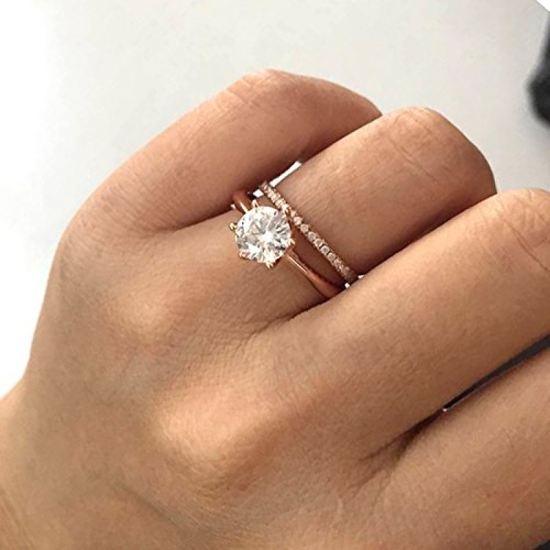 diamond thin kim the real love nude pin band bands size ring for of neutral wedding karats oval perfect engagement perfection this is zolciak atlanta nails rings housewives